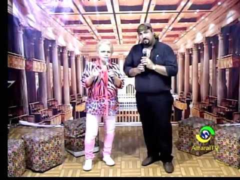 Só No Vinil Na TV  19  10   Apresentação Hugo Tupã O Cigano