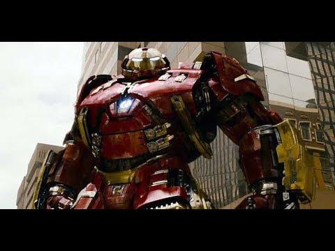 Những cảnh biến hình cực ngầu của Iron Man (2008-2018) thumbnail