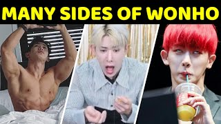 "WONHO moments to watch cause he is coming back with ""Love Synonym 2: Right For Us"""