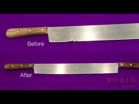 Korin Fine Japanese Tableware And Chef Knives