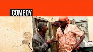 LYE.tv - Kidane Ghirmay - Gorobabti | ጎሮባብቲ 2ይ ከፍል - New Eritrean Comedy 2016