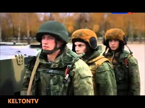 Russian Airborne Forces ВДВ | Blue Berets | 2015 | HD