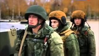 Russian Airborne Forces ВДВ | Blue Berets | 2013 | HD