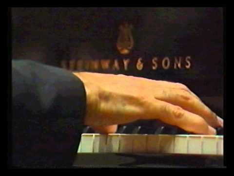 Felix Mendelsohn piano concerto 1 g minor Dimitri Bashkirov