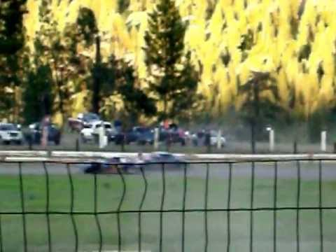 Eagle Track Raceway Street Stock/Modified Main Event Part 4 June 8th 2013