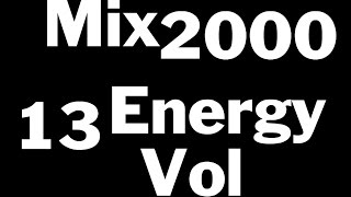 Energy 2000 Mix Vol. 13 (Special Retro Edition) FULL (128 kbps)