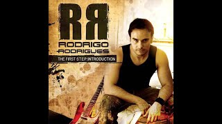 ROD RODRIGUES - Kiss on the Heart (Audio)