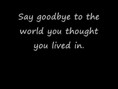 Mika - Any Other World (lyrics video)