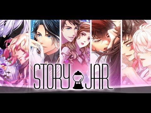 Story Jar  For Pc - Download For Windows 7,10 and Mac