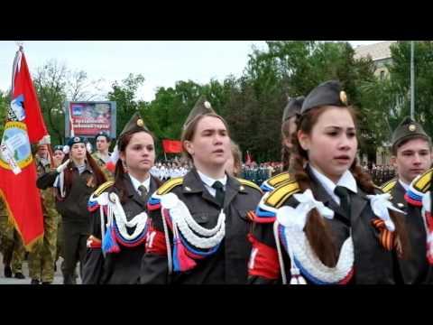 Дневник киевлянки К 9 мая в украинскую столицу