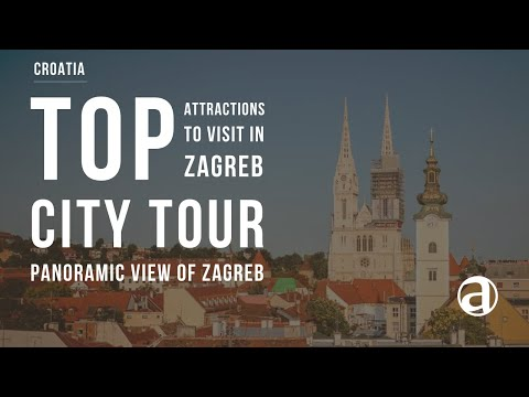 Visit  Zagreb | Luxury Travel | Zagreb Croatia Vacations | Travel  Concierge antropoti