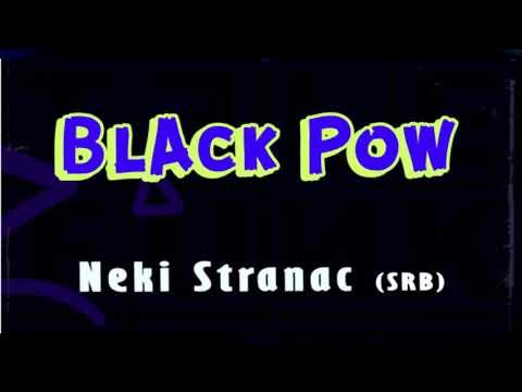 TELEFUNKSOUL - BLACK POW FT JIMMY LUV (NEKI STRANAC REMIX)
