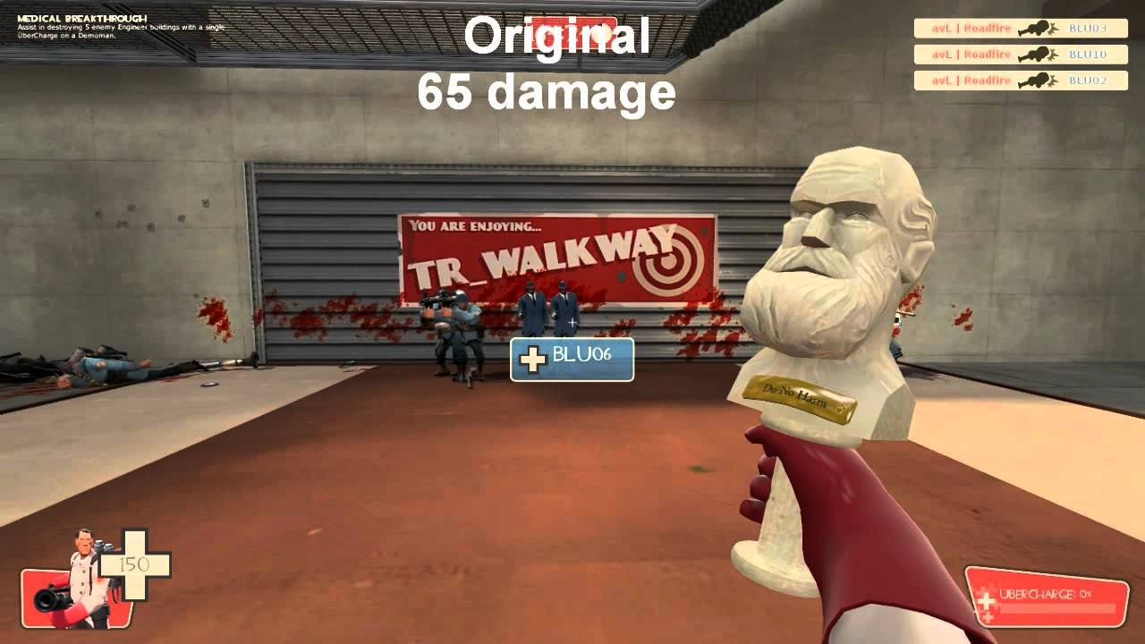 The Not So Solemn Vow (Team Fortress 2 > Skins > Medic > Solemn ...