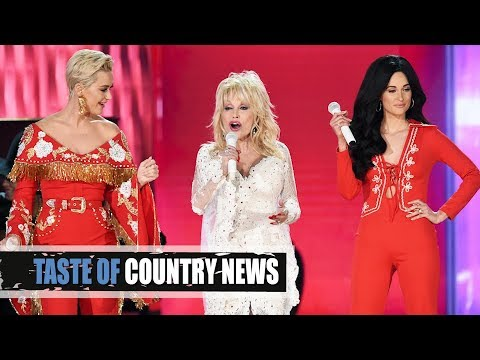 The Dolly Parton Grammy Tribute Was an Epic Celebration Mp3