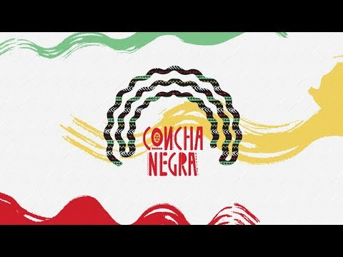 Concha Negra AO VIVO - Ilê Aiyê, Daniela Mercury e Criolo
