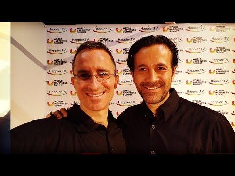 Happier Talk with Eduardo Massé