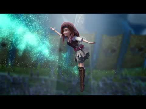 The Pirate Fairy Never Land Legacy - Now on Blu-ray and Digital ...