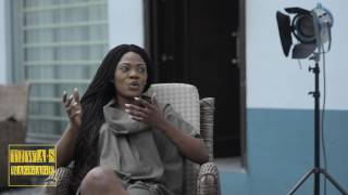 Tiwa's Baggage the Movie (what the cast had to say)