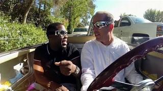 Kevin Hart carpool karaoke