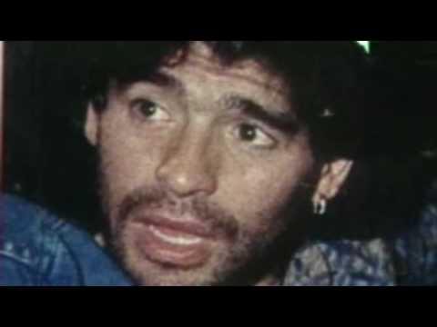 L 39 arresto di diego armando maradona 17 3 1991 youtube - La finestra di fronte andrea guerra ...