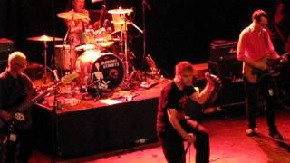 DEAD KENNEDYS Bleed For Me + Viva Las Vegas IRVING PLAZA NYC June 19 2014