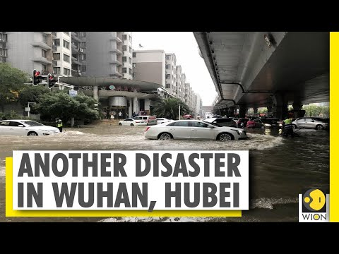 China: COVID-19 origin city Wuhan faces another disaster, flood battered cities along Yangtze river