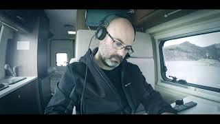Nelson Quinteiro & Brais González: MÚSICAS DE DOMINGO :[O PAXARO]: Making Sounds by Dani López