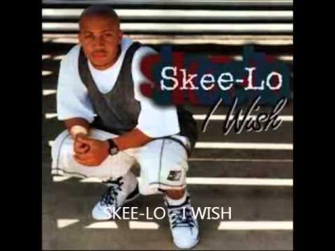 Skee Lo   I Wish (With Lyrics)
