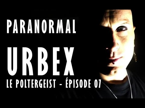 paranormal urbex morgan priest