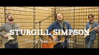 "Sturgill Simpson - ""Sitting Here Without You"" (Live at Sun King Brewery)"