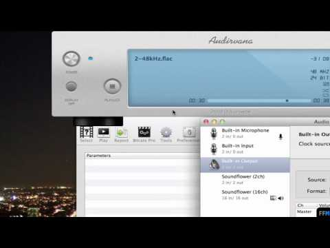 Audiophile Player Free on Mac