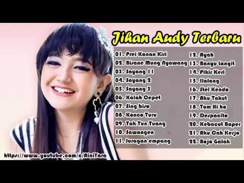 Prei Kanan Kiri, Bisane Mung Nyawang, Sayang 11 - Jihan Audy - Full Album MP3