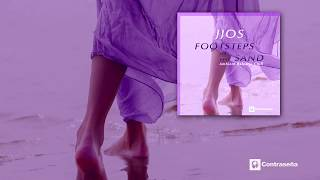 Jjos - Footsteps In The Sand 2017, Relax Chillout Music, Ambient & Lounge Music, Musica de Fondo