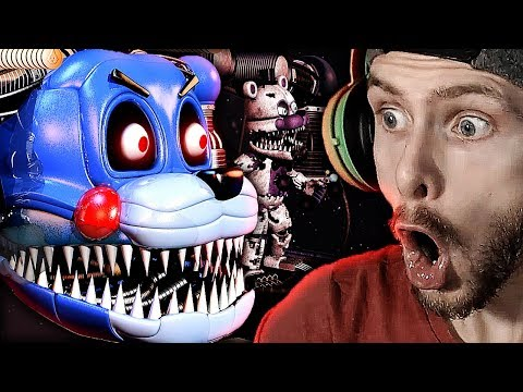 GIANT BONBON GETTING ME ANGRY! | Baby's Nightmare Circus Bike Fighter Gameplay! #2