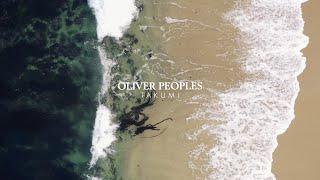 Oliver Peoples ~ TAKUMI
