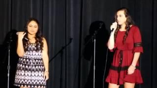 Tom C. Clark 2015 Talent Show