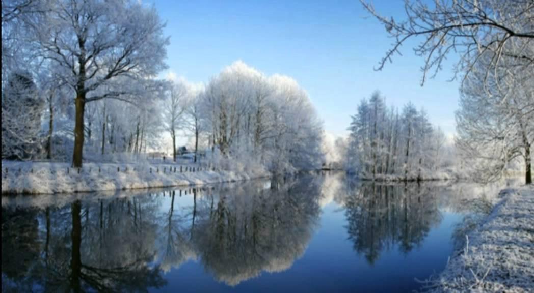 Video rilassanti paesaggi youtube for Paesaggi invernali per desktop