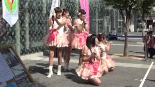 川崎純情小町☆ 2013/08/18 出演:川崎純情小町☆ HP:http://www.kjk-offi...