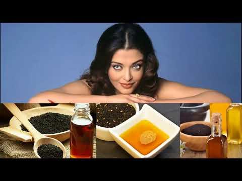 Видео масло черного тмина для потенции