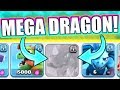 """""""MEGA DRAGON"""" NEW TROOP COMING TO CLASH OF CLANS! - TOWN HALL 12 UPDATE"""