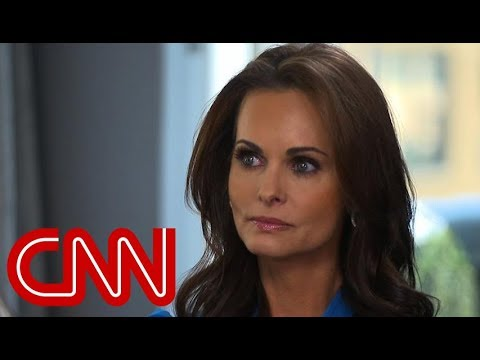 Karen McDougal to Melania Trump: I