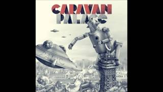 Caravan Palace - Clash (HQ + Lyrics)