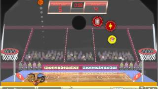 Sports Heads Basketball Championship E1, S1