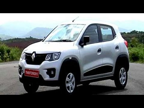 renault kwid the baby duster youtube. Black Bedroom Furniture Sets. Home Design Ideas