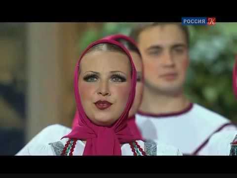 Download По диким степям Забайкалья, Хор им Пятницкого - Pyatnitsky Choir