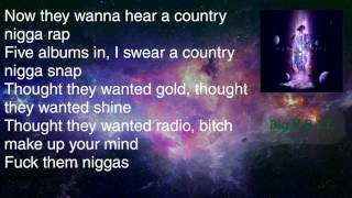 Big K.R.I.T. - Mt. Olympus (Reprise) - Lyrics [HD&HQ]