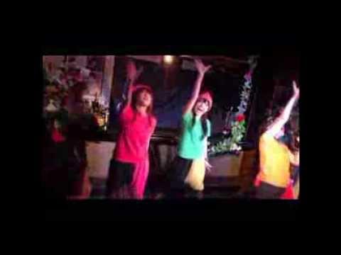 真湖&TAO2周年イベントショータイム映像2