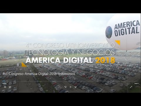Chile will be the Technology and Business Epicenter of Latin America