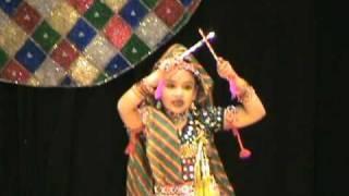 Radha kaise na jale by Jayanshi