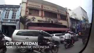 Medan Trip December 2014 Holiday